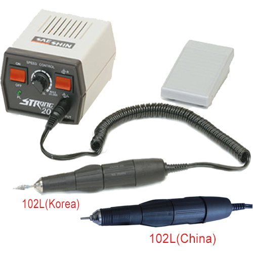 STRONG 204 Micromotor