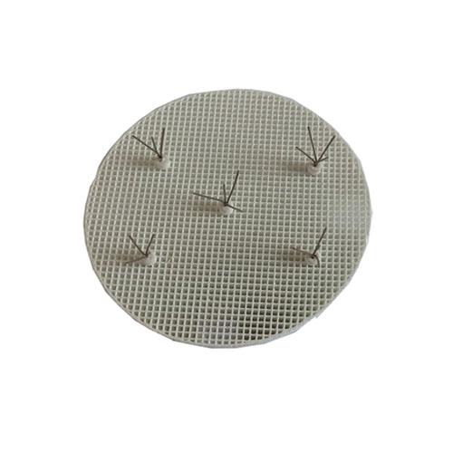 Firing Tray,72mm,Amann Girrbach Pins
