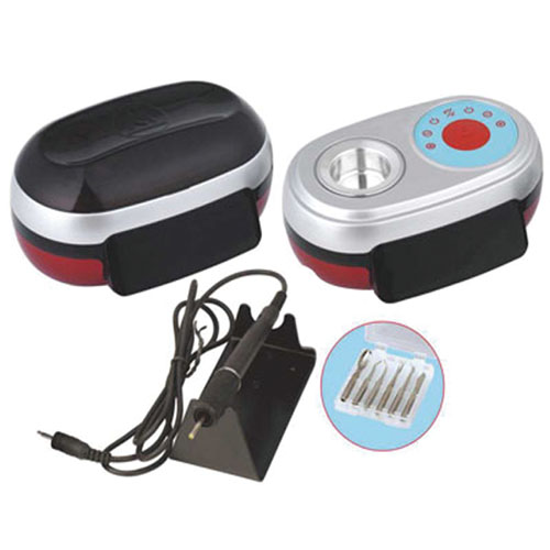 Double Function Wax Unit