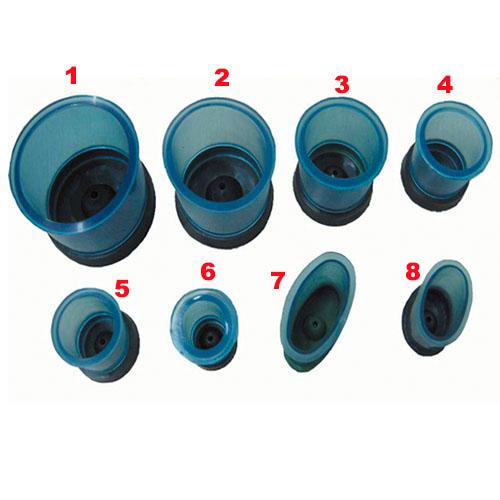 Casting Rings,Blue