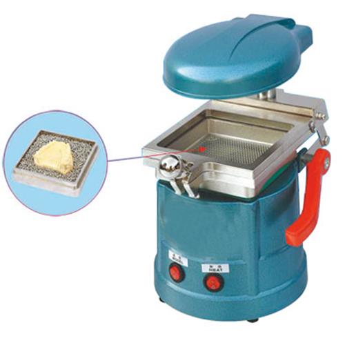 Vacuum Former,Blue