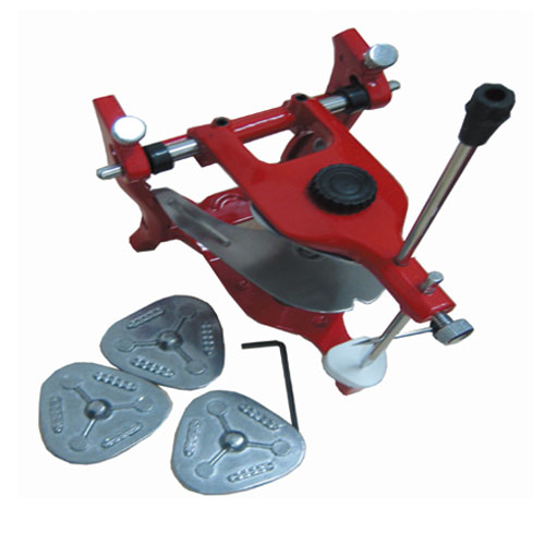 Articulator,Europe Type,Red