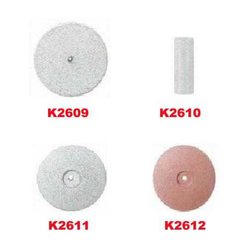 Silicone Wheel,Point,Disc